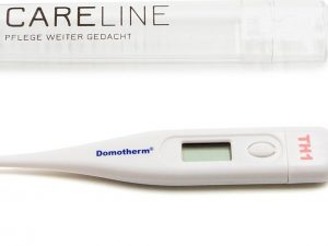 Careline thermometer digitaal
