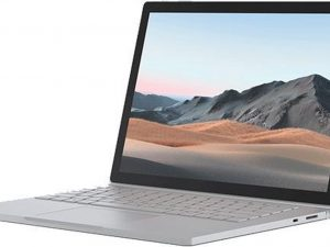 Surface Book 3 - Laptop - 13 inch - i5 - 256 GB - FR Azerty