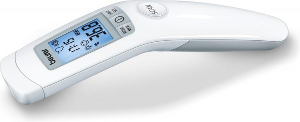 Beurer FT90 - Lichaamsthermometer