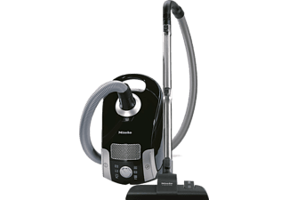 MIELE Compact C1 Young Style Zwart