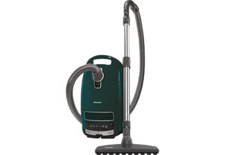 MIELE Complete C3 Total Care Groen