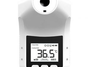 RK Technology K3 Pro Infrarood-thermometer 0 tot 50 °C Contactloze IR-meting