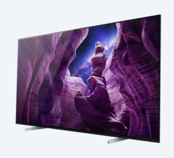 Sony KD-65A89 - 65 inch OLED TV