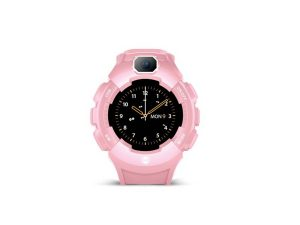 Forever Gps Kids Watch Care Me Kw-400 Pink